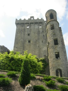 Also Blarney Castle