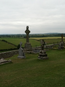 View from Cashel