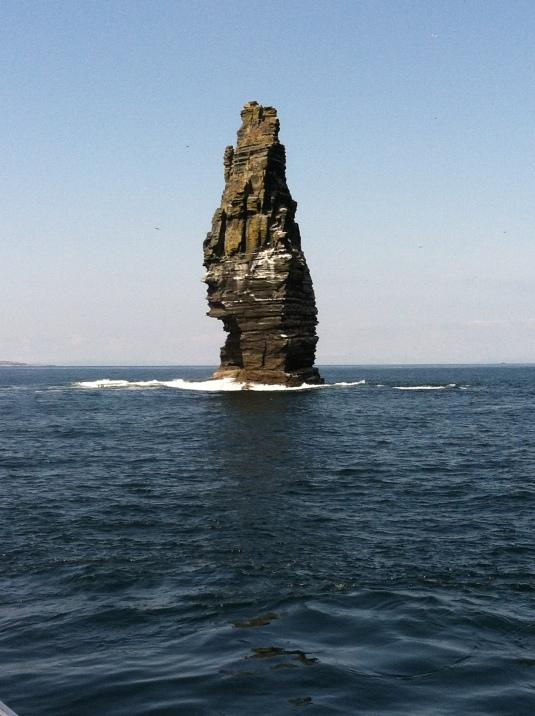 Moher Rock