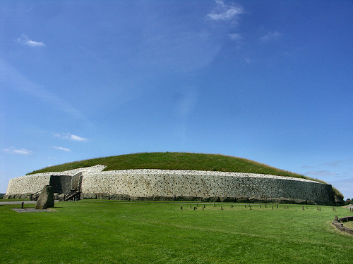 Credit: Station House Hotel Newgrange Monument