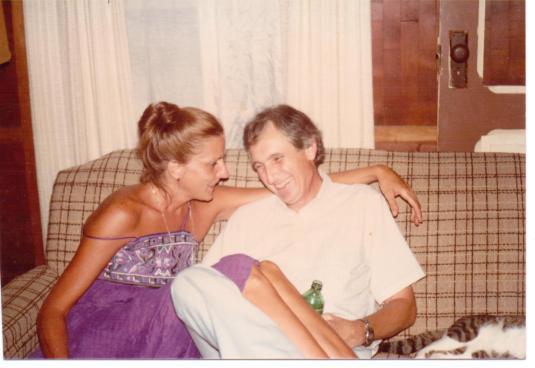 Madre and Poppa