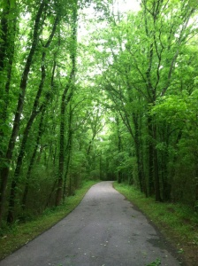 My Greenway