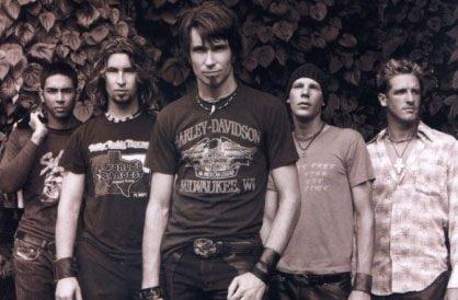 Band Member, Boo, Bear, Band Member, Band Member